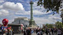 Manifestation du 14-Juillet: Des milliers de personnes dans plusieurs villes de France, des heurts à Paris