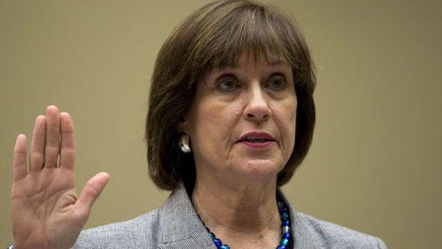 New questions about IRS probe after hard drive was recycled