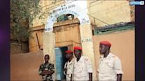 Niger Jails Man For Four Years In First Slavery Case