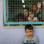 U.N. agency says 52,000 displaced in Gaza, Amnesty wants war crimes investigation