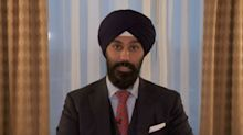 Raj Grewal May Not Be Resigning As Brampton East MP After All