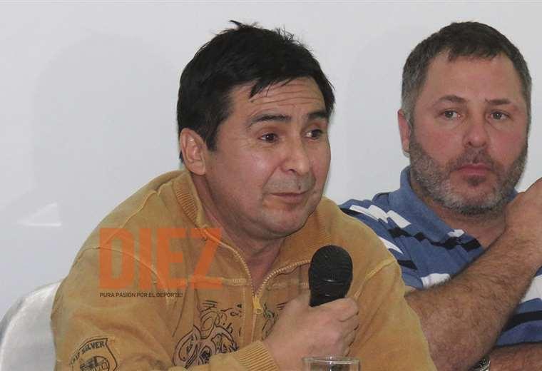 Carlos García toma el mando de San José tras la renuncia de Martínez - Yahoo Deportes España