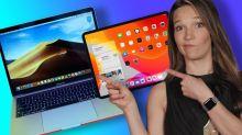 ¿Nuevas iPads y MacBook para octubre?