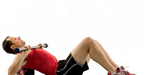 Musculation - Bras : gagner en force et en volume (2/2)