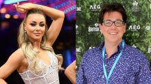 'Strictly Come Dancing' pro says Michael McIntyre is dream celebrity partner'