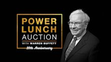 Justin Sun too sick for Warren Buffett lunch, but OK for Tron party