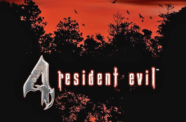 The 'Resident Evil' 20th anniversary means more re-releases