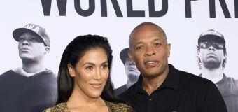 Nicole Young pede US$ 1 bi em divórcio