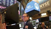 Borsa, Wall Street prosegue cali, Dow jones -0,73%, Nasdaq -0,64%