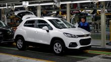 GM Korea delays vote on bankruptcy protection to Monday as talks fail