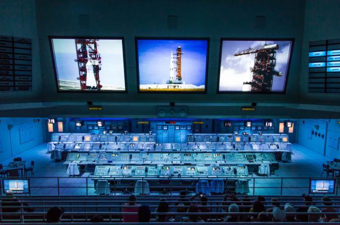 Congress will give NASA nearly $20 billion next year