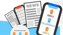 Dal virale al tribale, ecco come cambia la lettura delle notizie