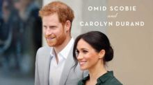 Intimate details about Meghan Markle's royal wedding day eve revealed