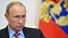 Putin declines British invitation to take part in coronavirus summit: Kremlin