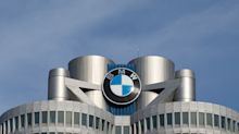 BMW's First-Quarter Profit Was Okay, But 2020 Will Be a Tough Year