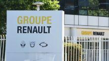 Renault registra perdas históricas de € 7,3 bilhões