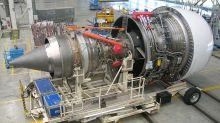 This Jet Engine Giant Accelerates Electric, Hybrid Propulsion Unit