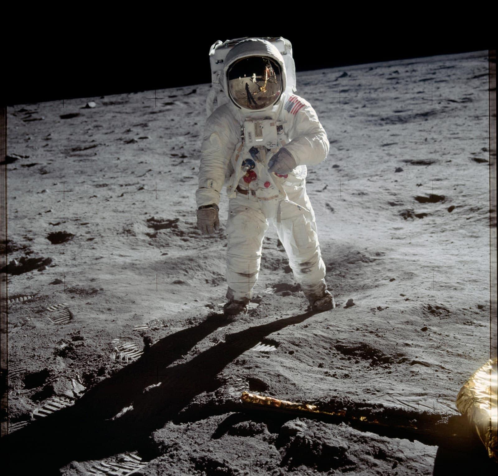 NASA/Neil Armstrong