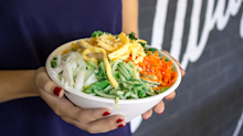 This booming Korean restaurant chain is taking over where Chipotle left off