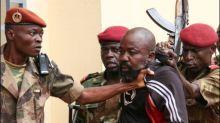 Zentralafrikanische Republik liefert Ex-Milizenchef Yekatom an Den Haag aus