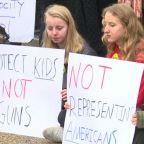Top Florida Republican unveils gun control plan after Parkland school massacre