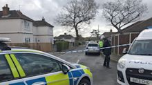 Father stabbed to death 'after argument about motorbike noise'