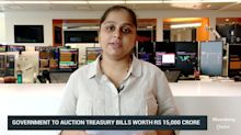 Rupee Weakness May Continue; Bond Auction In Focus