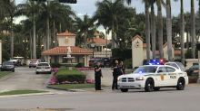Man arrested after shootout with police at resort owned by Donald Trump