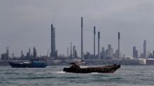 Shell loads first LSFO cargo from Singapore refinery ahead of IMO