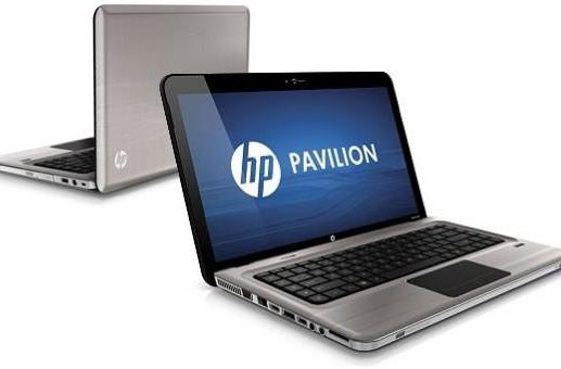 HP's Pavilion dv6t and dv7t available with 1080p screens, people who bought three months ago sigh