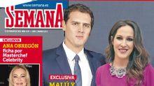 Albert Rivera y Malú, ¿son pareja?