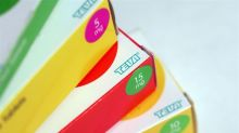 Teva, Others in Talks With DOJ to End Generic Drug Probe