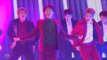 BTS performs on 'AGT,' and fans open the floodgates on Twitter
