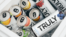 Truly Hard Seltzer introduces revamped flavors