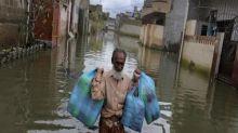 Karachi floods: 18 dead as heavy rains lash Pakistan's financial hub; traffic, business activities affected