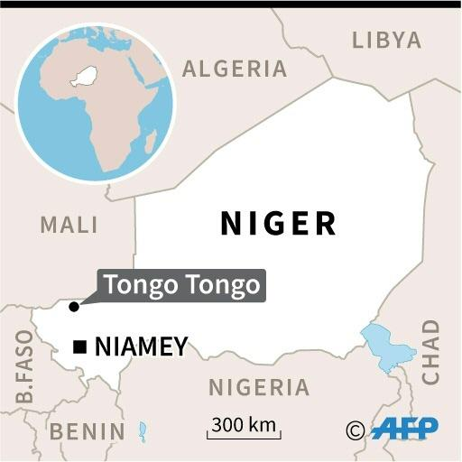 11 Missing Niger Soldiers Found Dead After Gunmen Killed