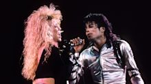 Sheryl Crow is 'mad at a lot of people' over Michael Jackson's alleged sex abuse