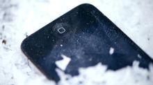 So schonen Sie Ihren Handyakku bei frostigen Temperaturen