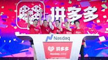 Chinese e-commerce challenger Pinduoduo is raising over $1 billion more
