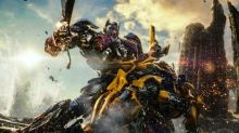 Review: 'Transformers: The Last Knight' Offers More Frenetic, Incoherent Action