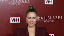 Alyssa Milano slammed for calling herself 'trans' and 'a person of color' on Twitter