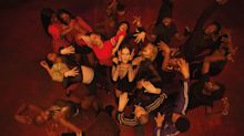 Gaspar Noe's 'Climax' reinforces a barbaric stereotype of black people