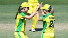 'Dominant': Aussie women make cricket history with ODI world record