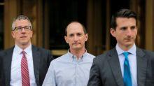 Ex-Deerfield partners get prison in case over U.S. agency leaks