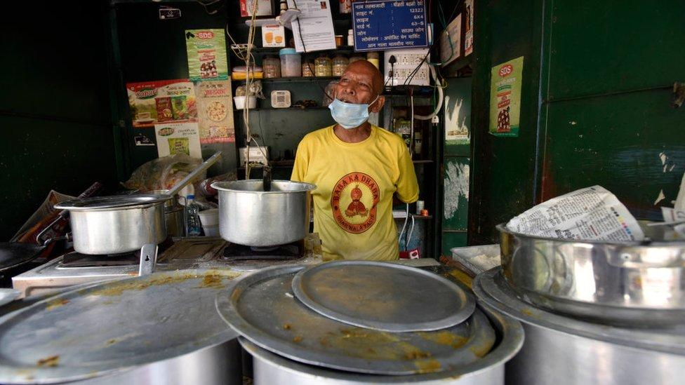 Baba Ka Dhaba: The year in the life of a viral Delhi eatery owner