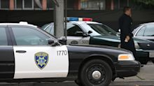 How Oakland police cut traffic stop numbers by 40% with a simple checkbox