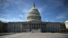 Congress passes bill to temporarily avert government shutdown