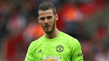 'You have to change your game a bit'- Schmeichel sends De Gea advice on Man Utd role change