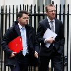 UK minister Brokenshire says colleagues must rally behind PM May on Brexit
