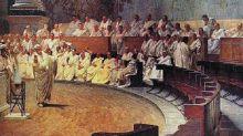 Cuando Quinto Tulio Cicerón escribió, supuestamente, un perfecto manual sobre cómo realizar una campaña electoral en la Roma antigua
